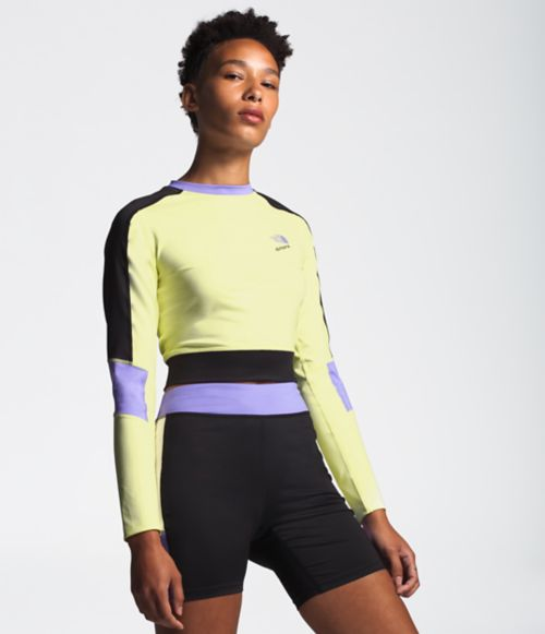 Women's '90 Extreme Knit Long Sleeve Top-