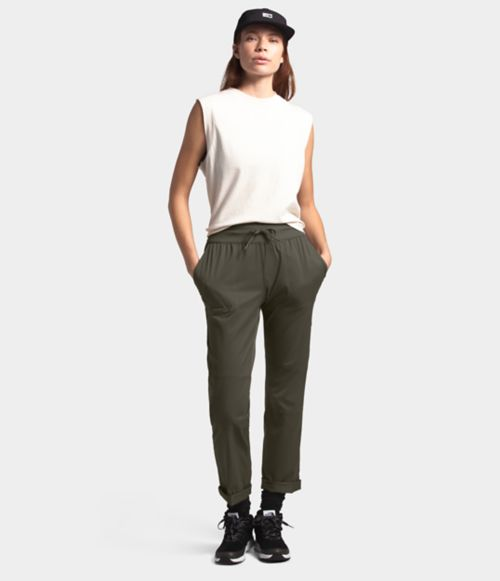 Women's Aphrodite Motion Pant-
