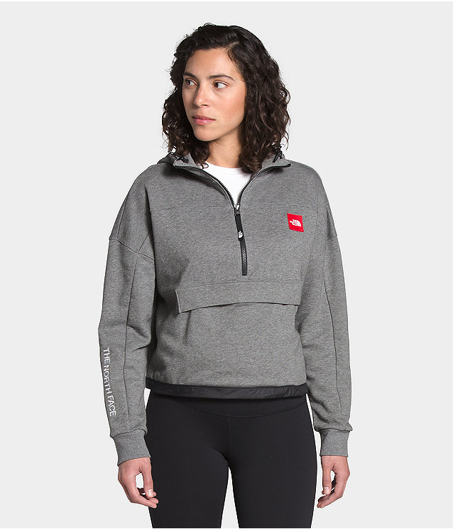 Women's Geary Pullover Hoodie
