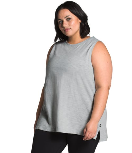 Women's Plus Emerine Tank-