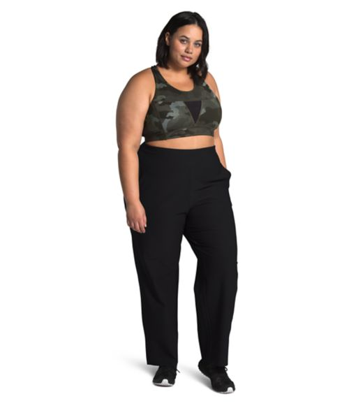 Women's Plus Everyday High-Rise Pant-