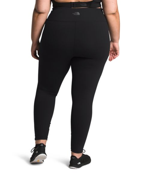 Women's Plus Motivation High-Rise Tight-
