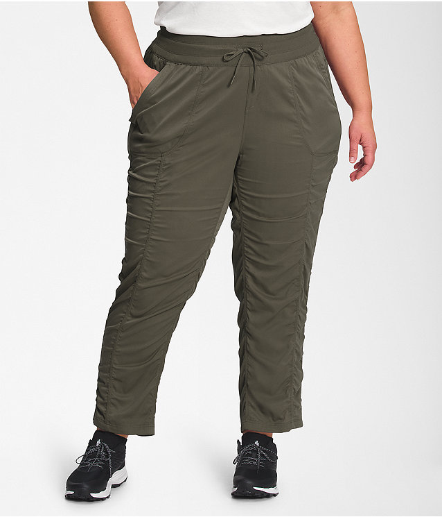 Women's Plus Aphrodite Motion Pant