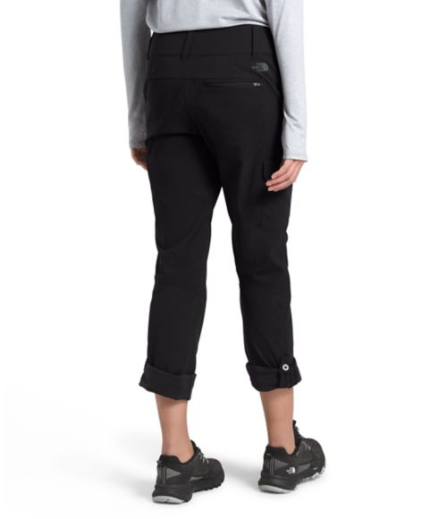 Women's Paramount Mid-Rise Pant-