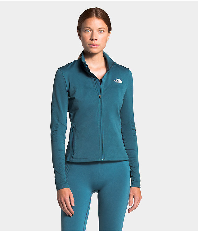 Women's Teknitcal Full Zip