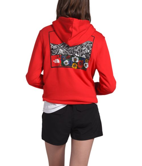 Women's Himalayan Source Pullover Hoodie-