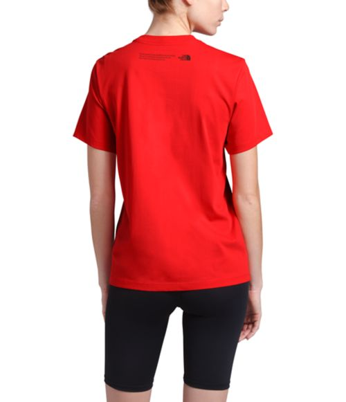 Women's Short Sleeve Himalayan Source Tee-