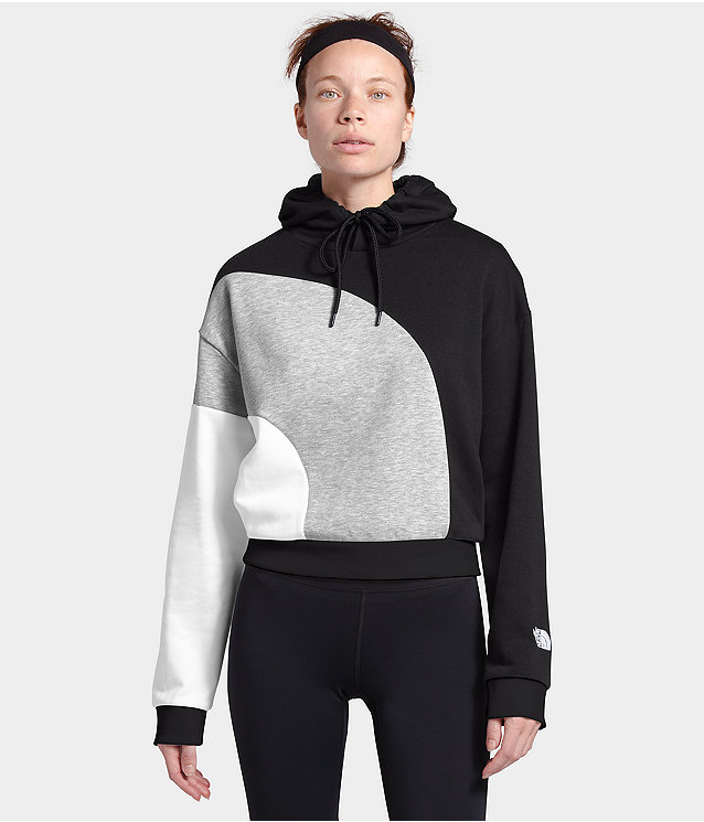 Women's Luminous Flux Pullover Hoodie