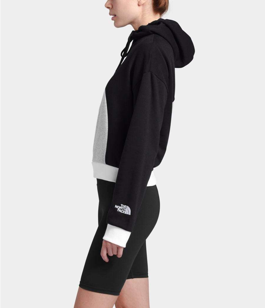 Women's Luminous Flux Pullover Hoodie-