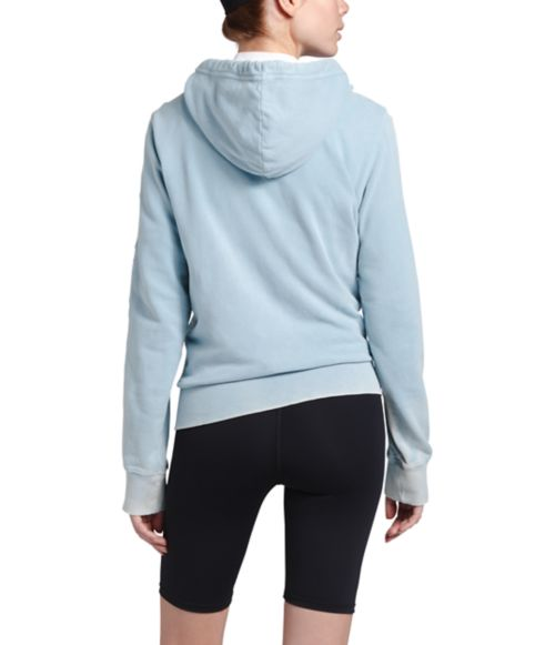 Women's Berkeley Full Zip Hoodie-
