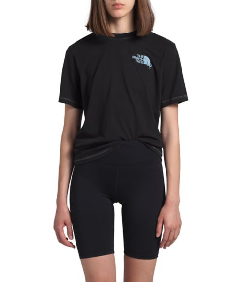 Women's Short Sleeve Dome Climb Tee-