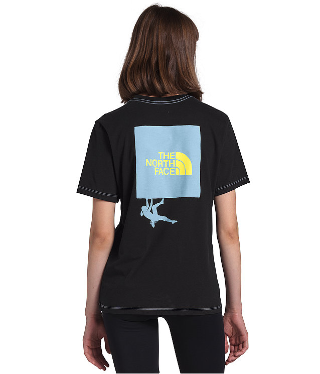 Women's Short Sleeve Dome Climb Tee
