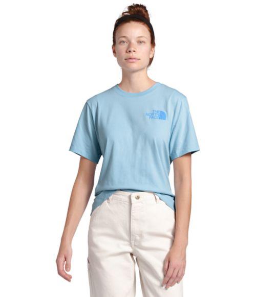 Women's Short Sleeve 66 California Tee-