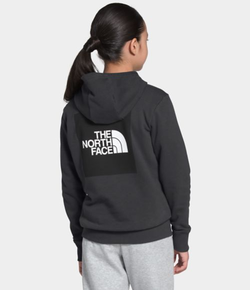 Youth Logowear Pullover Hoodie-