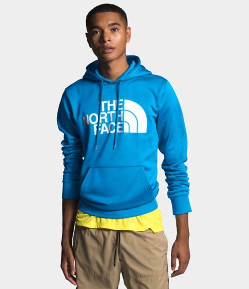 Men's Surgent Half Dome Pullover Hoodie-