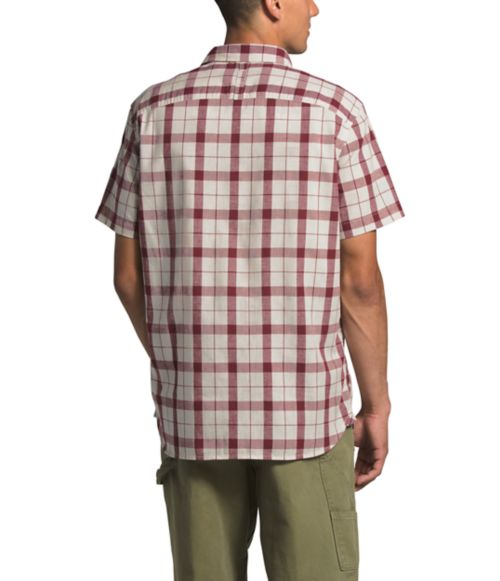 Men's Short Sleeve Hammetts Shirt II-