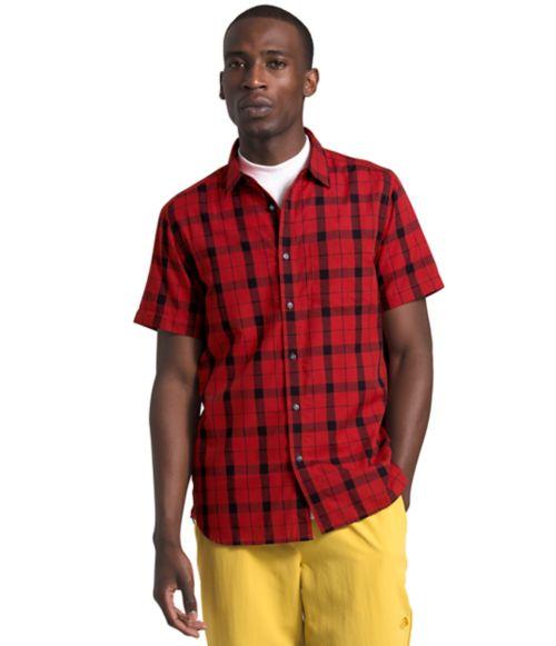 Men's Short Sleeve Hammetts Shirt II-
