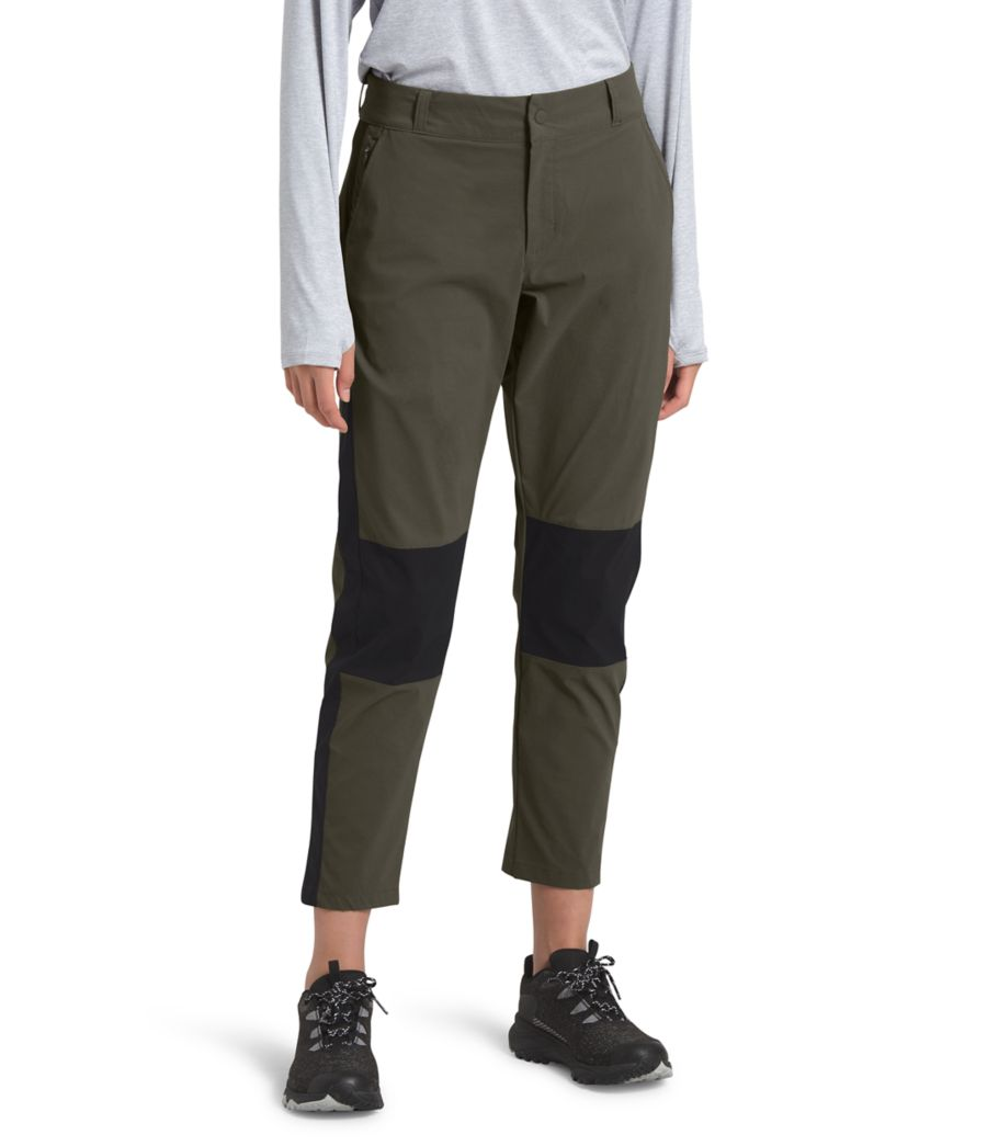 Women's North Dome Crop Pant-