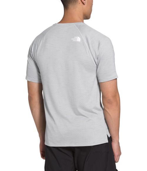 Men's Active Trail Jacquard Short Sleeve-