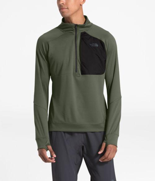 Men's Essential ¼ Zip Mid-Layer-