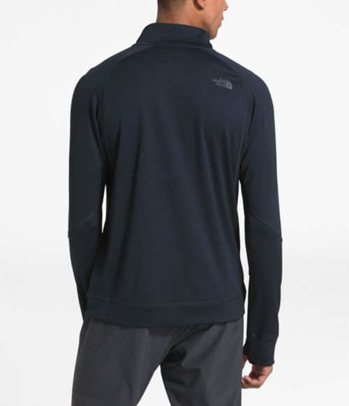 Men's Essential ¼ Zip Mid-Layer-