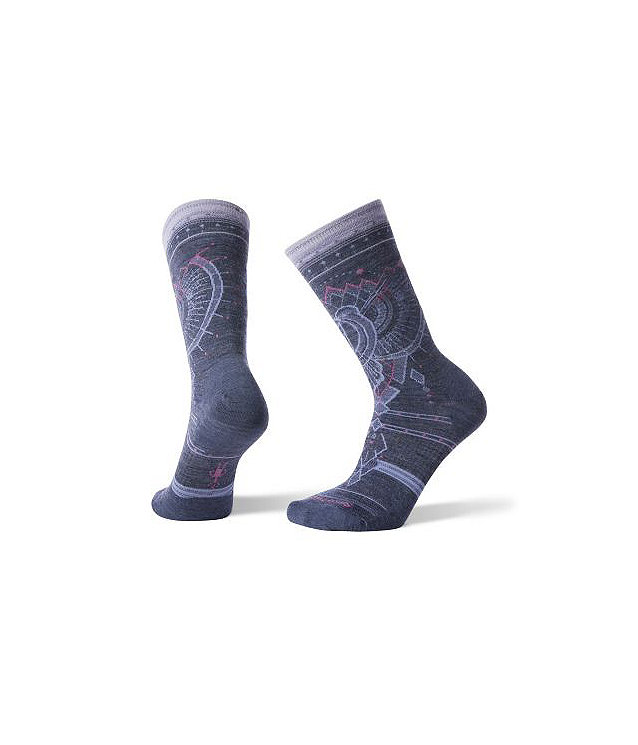 Smartwool Women's Mountain Magpie Crew