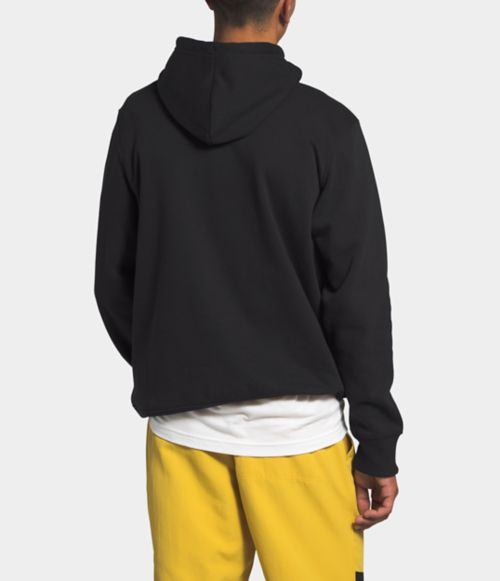 Men's Half Dome Pullover Hoodie-