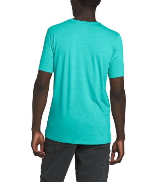 T-shirt Half Dome trois matières pour hommes-