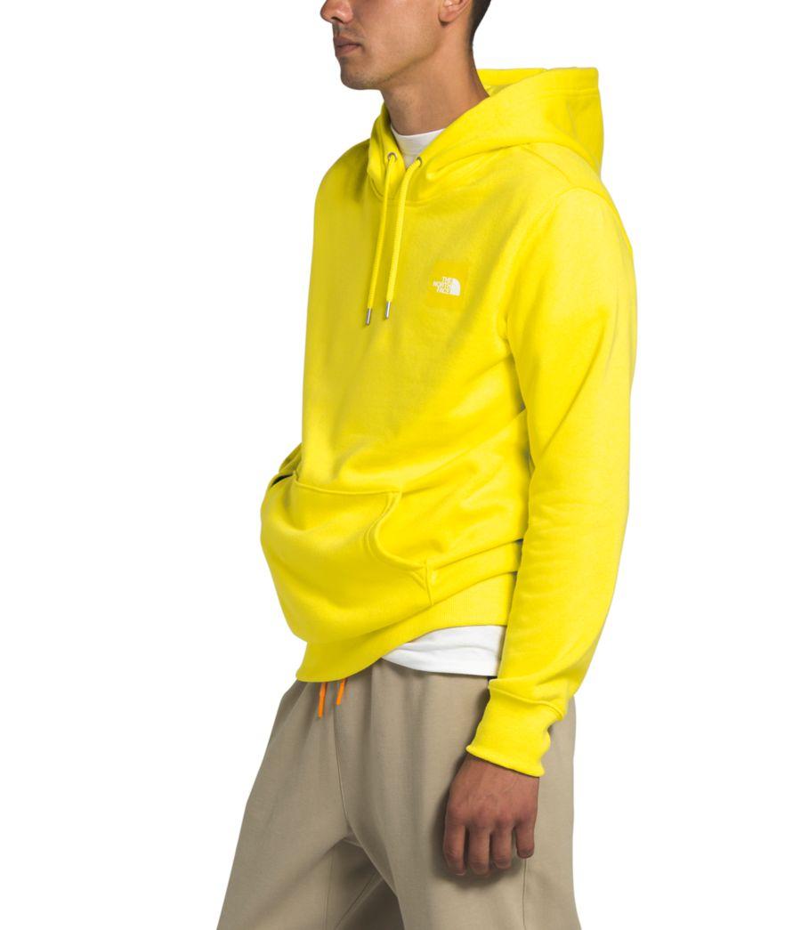 Men's 2.0 Box Pullover Hoodie-