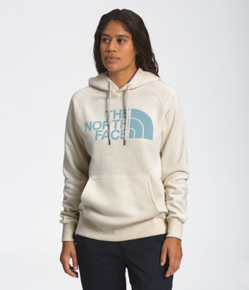 Women's Half Dome Pullover Hoodie-