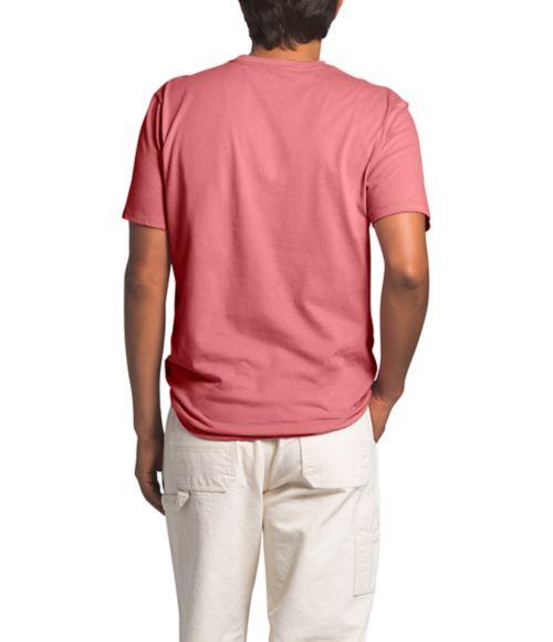 T-shirt Half Dome pour hommes-