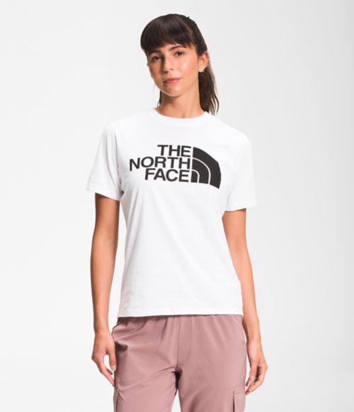 THENORTHFACE   Women's Short Sleeve Half Dome Cotton Tee