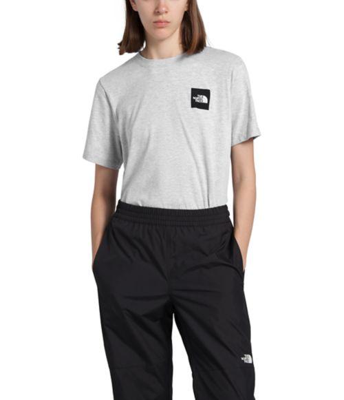 T-shirt Box pour femmes-