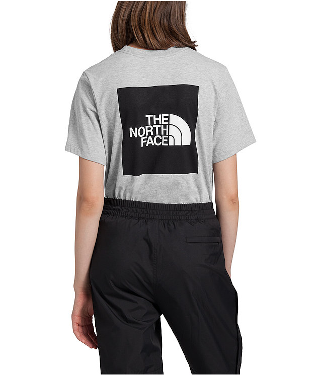 Women's Short Sleeve Box Tee