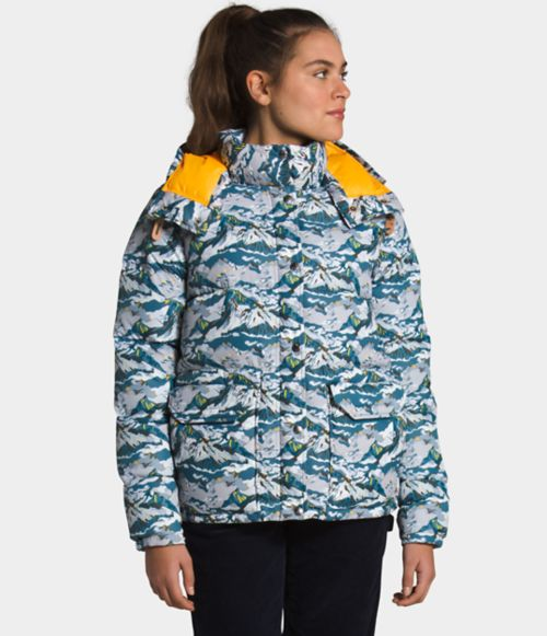 Women's Liberty Sierra Down Jacket   The North Face