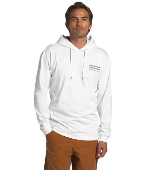 Men's Freedom Pullover Hoodie-