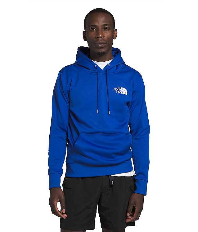 Men's Surgent USA Box Pullover Hoodie