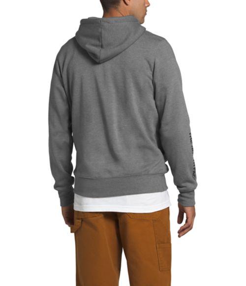 Men's US of A Full Zip Hoodie-