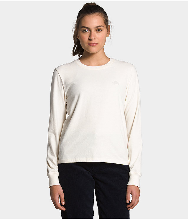 Women's Long Sleeve Berkeley Tee