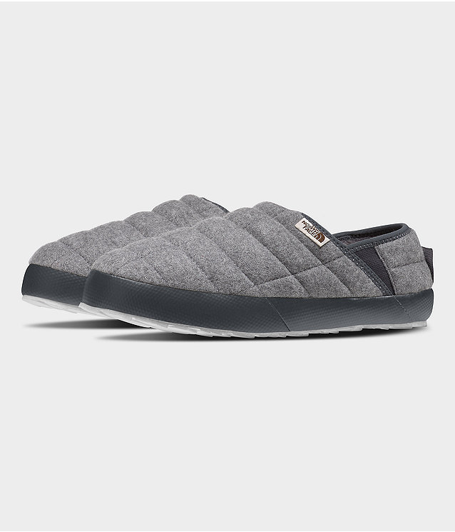 Women's ThermoBall™ Traction Mule V Wool