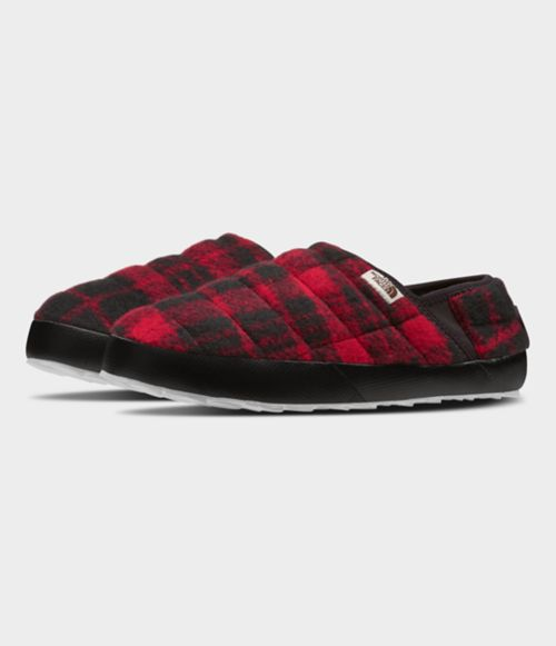 Women's ThermoBall™ Traction Mule V Wool   The North Face