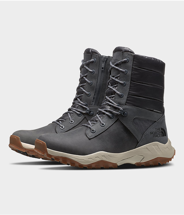 Men's ThermoBall™ Boot Zip-Up