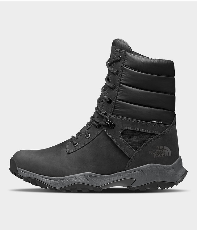Men's ThermoBall Boot Zip-Up