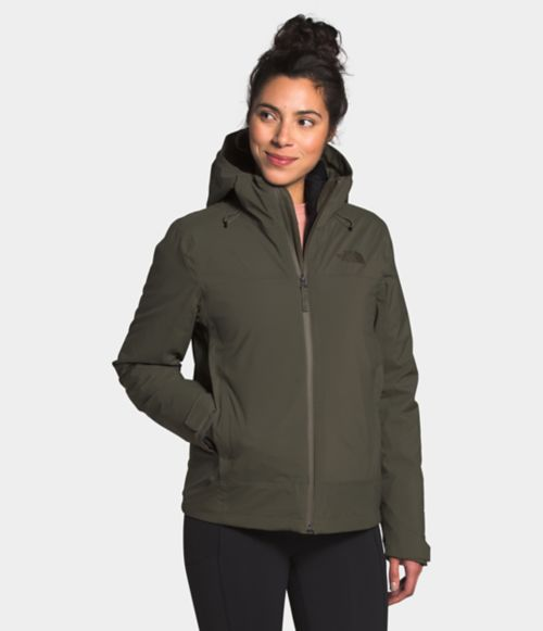 Women's Mountain Light FUTURELIGHT™ Triclimate® Jacket | The North Face