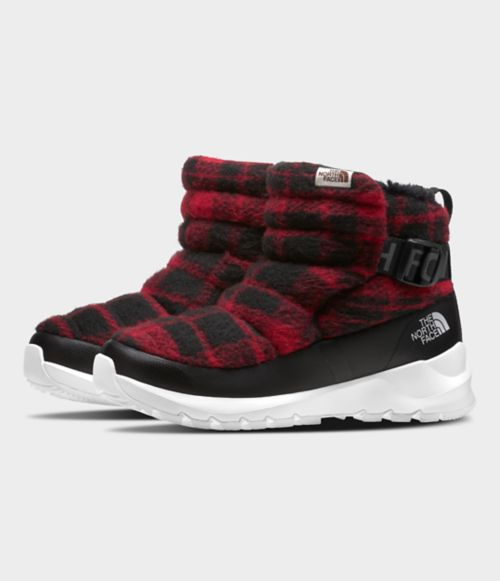 Women's ThermoBall™ Pull-On Wool Boots | The North Face