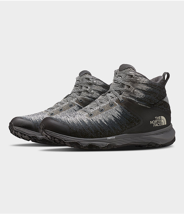 MEN'S ULTRA FASTPACK IV MID FUTURELIGHT™ WOVEN