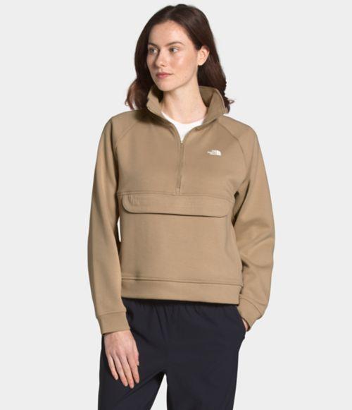 Women's Explore City ¼ Zip Sweatshirt | The North Face