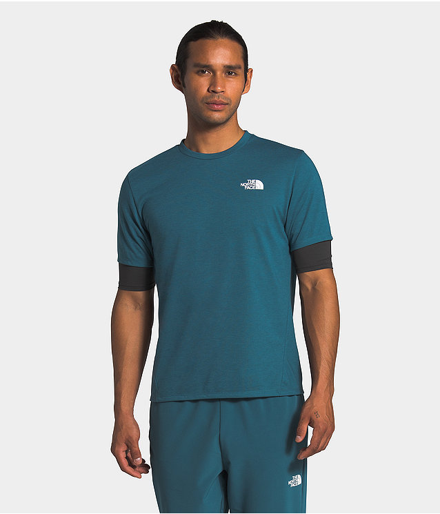 Men's Active Trail Short Sleeve
