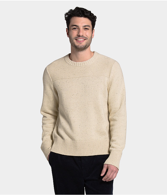 Men's Crestview Crew Sweater