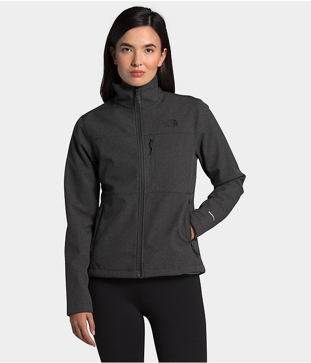 Women's Apex Bionic Jacket